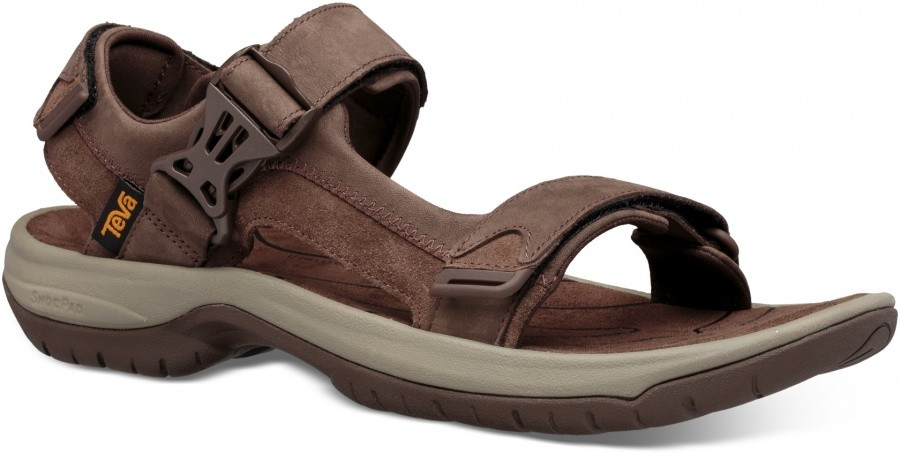 Teva Tanway Leather Teva Tanway Leather Farbe / color: chocolate brown ()