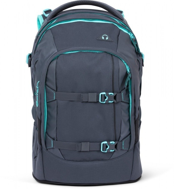 Fond of Bags satch pack Fond of Bags satch pack Farbe / color: mint phantom ()