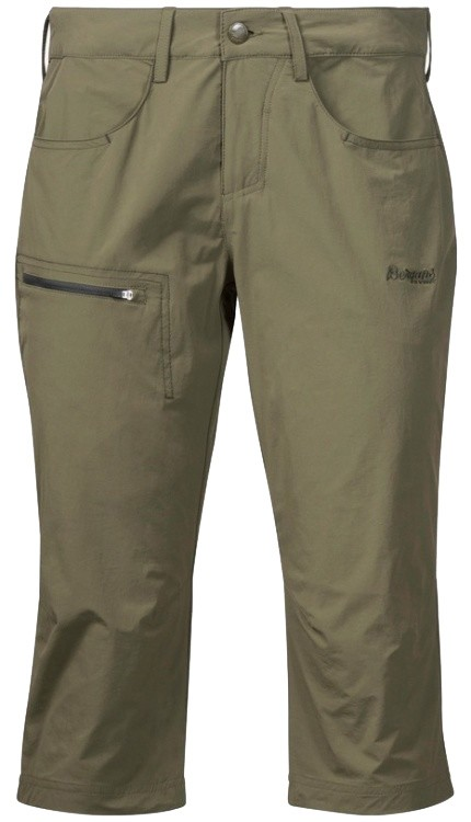 Bergans Moa Lady Pirate Pant Bergans Moa Lady Pirate Pant Farbe / color: khaki green/seaweed ()