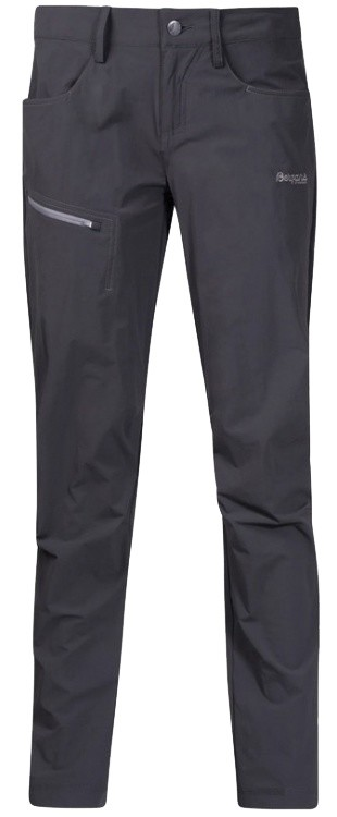 Bergans Moa Lady Pant Bergans Moa Lady Pant Farbe / color: solid charcoal/grey ()