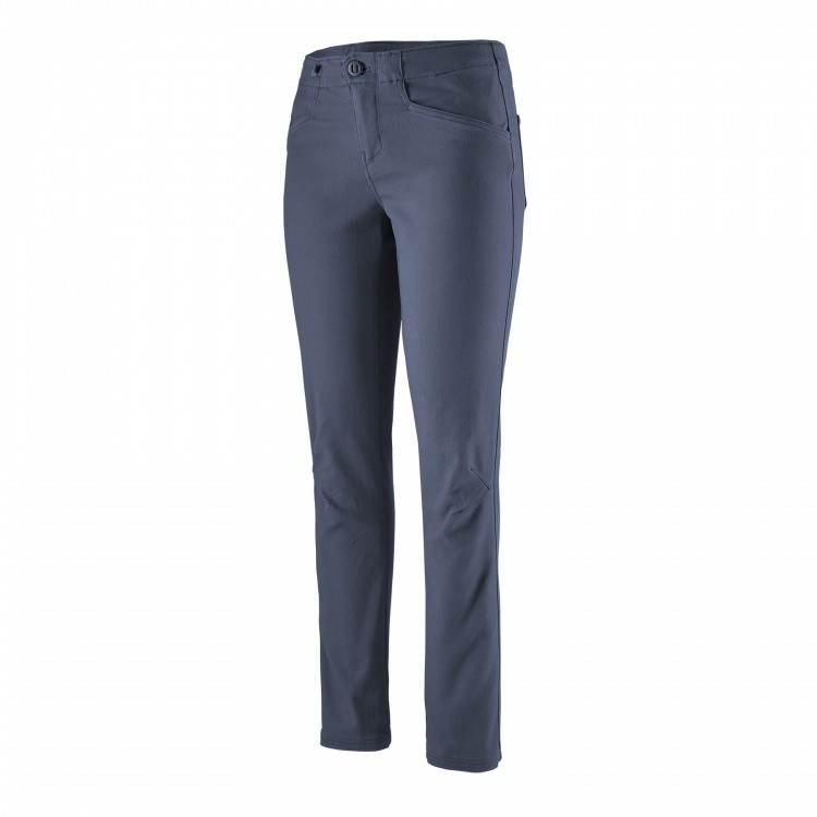 Patagonia Womens Escala Rock Pants Patagonia Womens Escala Rock Pants Farbe / color: dolomite blue ()