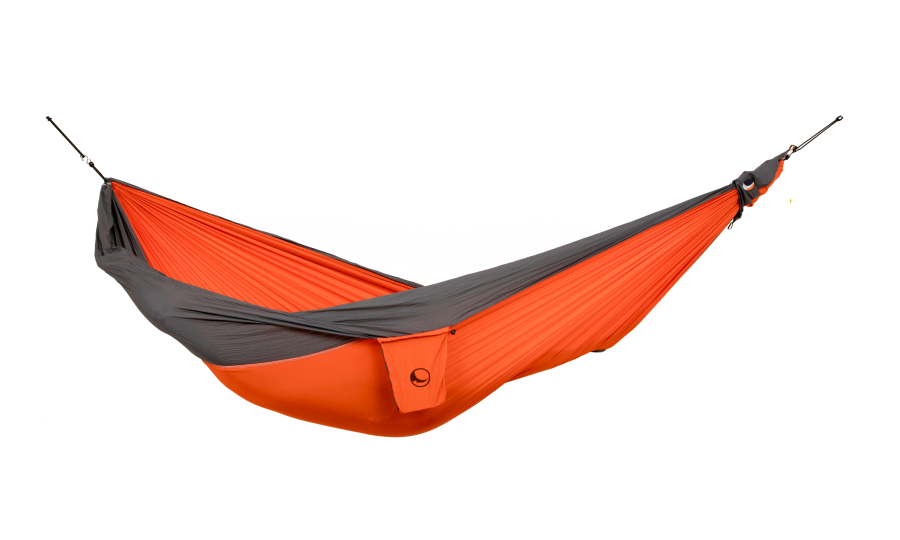 Ticket to the Moon Original Hammock Ticket to the Moon Original Hammock Farbe / color: orange/dark grey ()