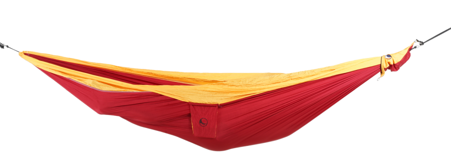 Ticket to the Moon Original Hammock Ticket to the Moon Original Hammock Farbe / color: burgundy/dark yellow ()