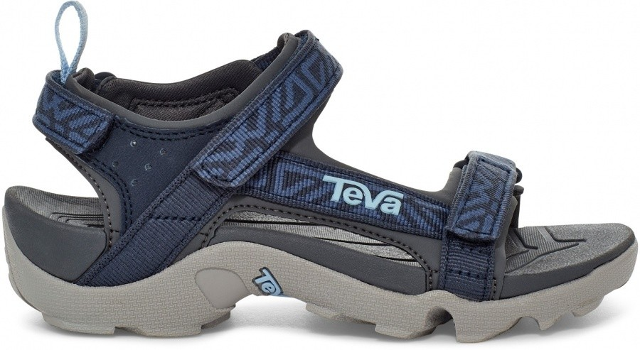Teva Tanza Kids Teva Tanza Kids Farbe / color: griffith total eclipse ()
