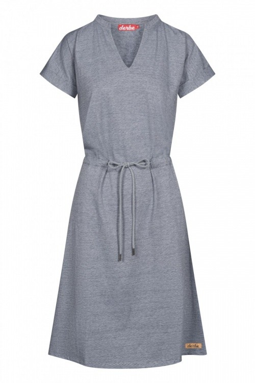 Derbe Dress Stripes Women Derbe Dress Stripes Women Farbe / color: navy ()
