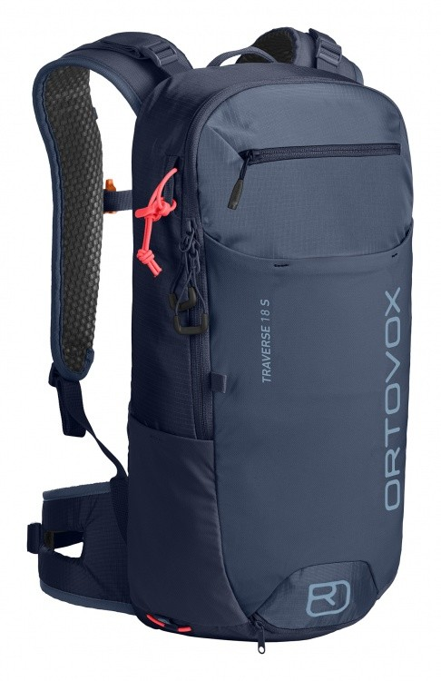 Ortovox Traverse 18 S Ortovox Traverse 18 S Farbe / color: dark navy ()