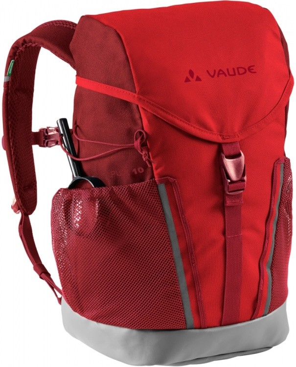 VAUDE Puck 10 VAUDE Puck 10 Farbe / color: mars red ()