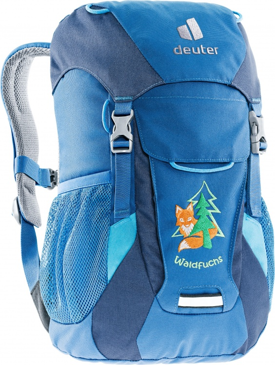 Deuter Waldfuchs Deuter Waldfuchs Farbe / color: bay-midnight ()
