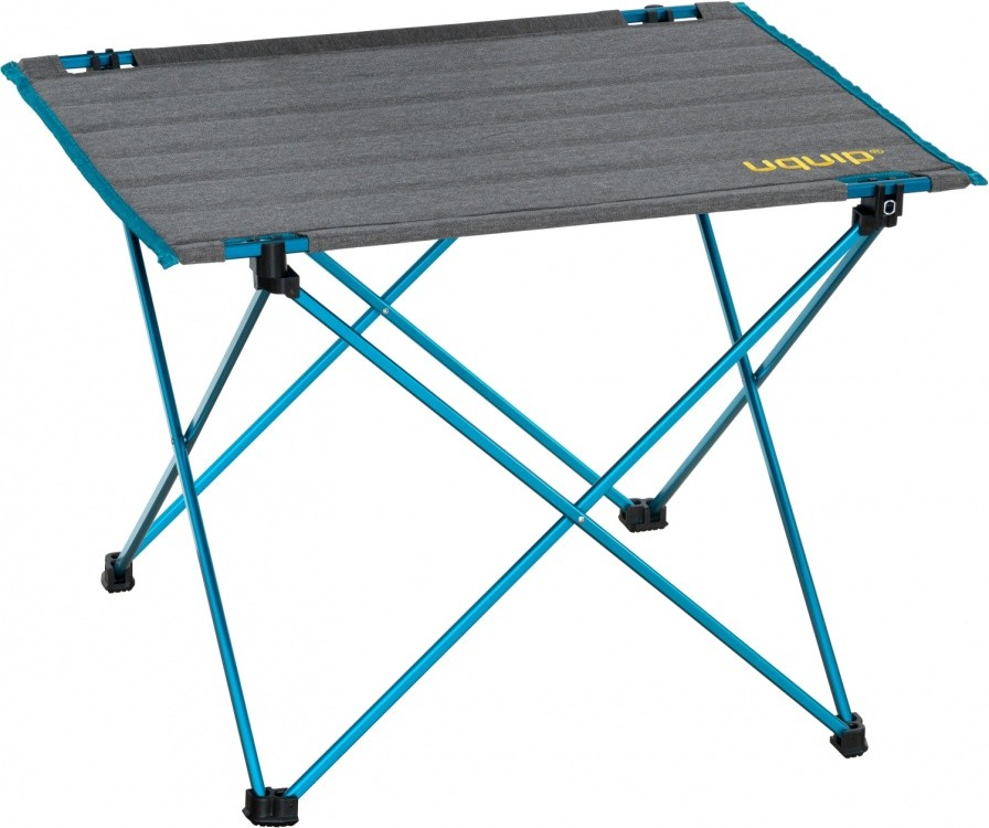 uquip Folding Table Liberty uquip Folding Table Liberty Farbe / color: grey ()