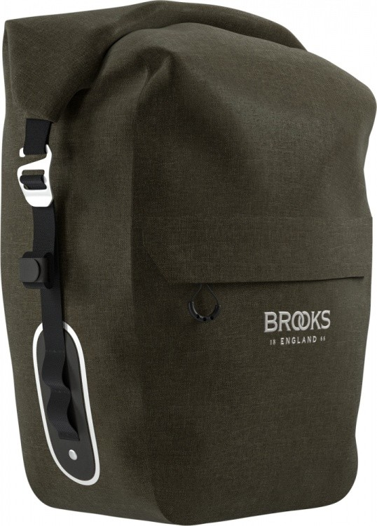 Brooks Scape Pannier Brooks Scape Pannier Farbe / color: mud green ()