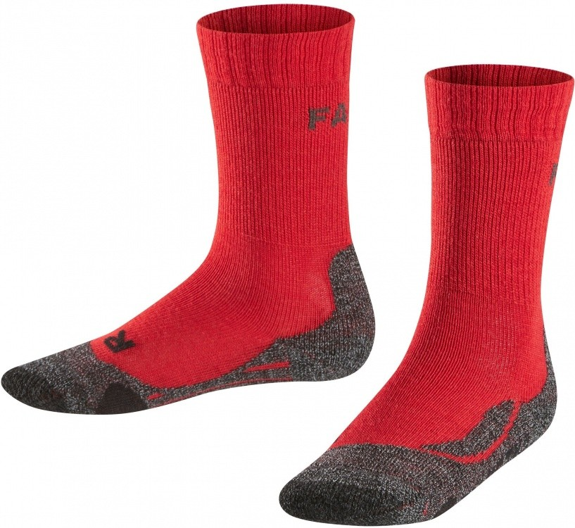 Falke TK2 Kids Falke TK2 Kids Farbe / color: fire ()