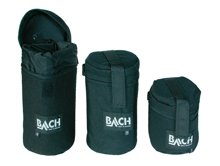 Bach Lens Box Bach Lens Box Farbe / color: black ()