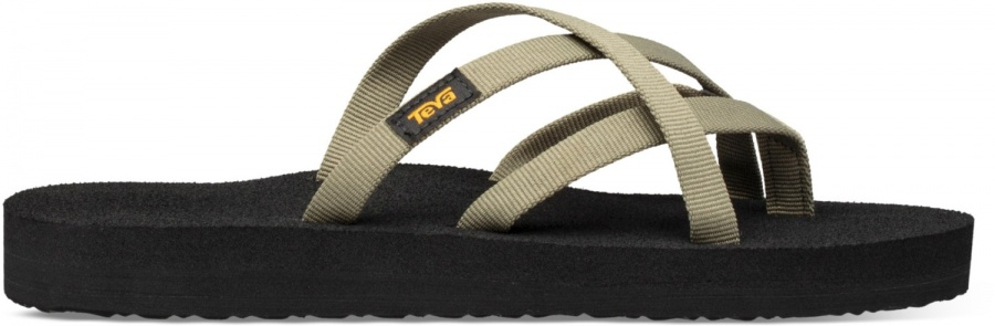 Teva Olowahu Women Teva Olowahu Women Farbe / color: burnt olive ()