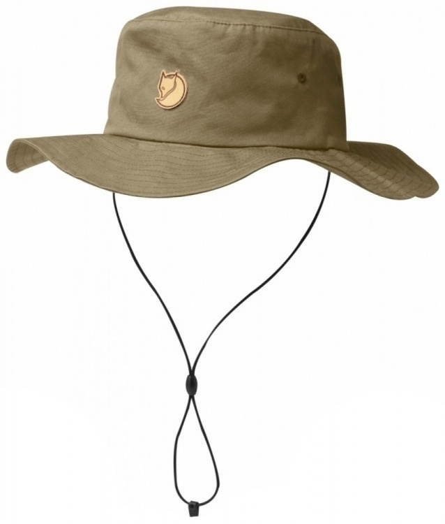 Fjällräven Hatfield Hat Fjällräven Hatfield Hat Farbe / color: light khaki ()