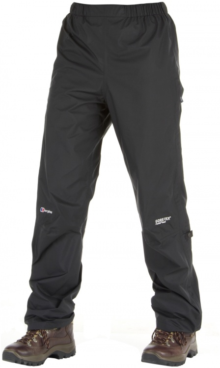 Berghaus Paclite Pants Women Berghaus Paclite Pants Women Farbe / color: black ()