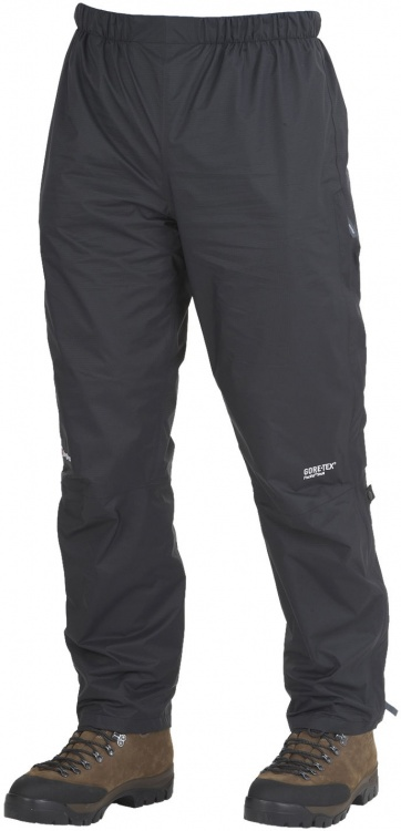 Berghaus Paclite Pants Berghaus Paclite Pants Farbe / color: black ()
