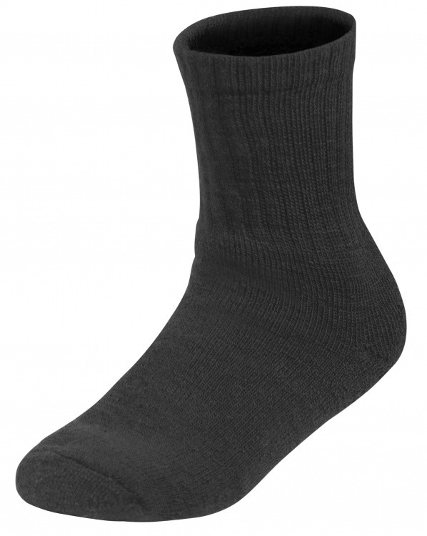 Woolpower Kids Socks 200 Woolpower Kids Socks 200 Farbe / color: pirate black ()