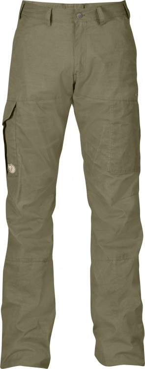 Fjällräven Karl Trousers Fjällräven Karl Trousers Farbe / color: light khaki ()