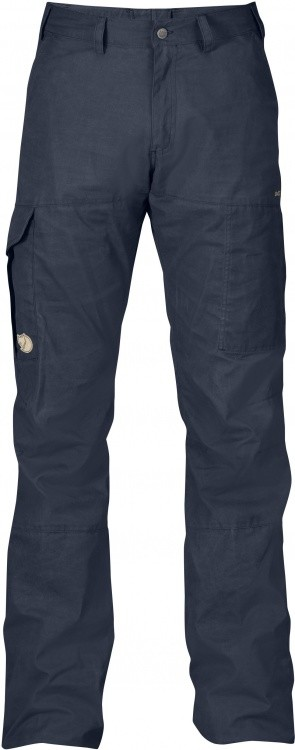 Fjällräven Karl Trousers Fjällräven Karl Trousers Farbe / color: dark navy ()