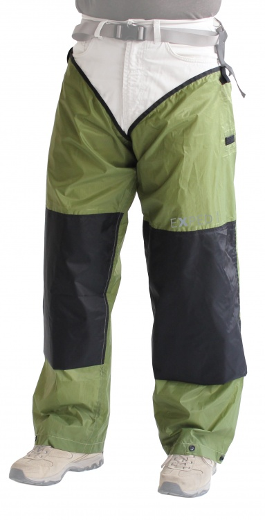 Exped Chaps Exped Chaps Farbe / color: green ()