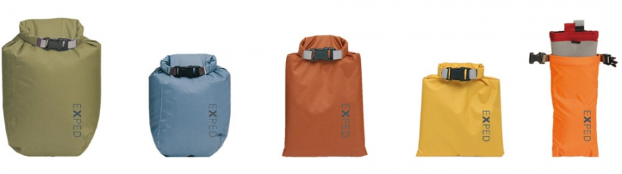 Exped Crush-Drybag Exped Crush-Drybag  ()
