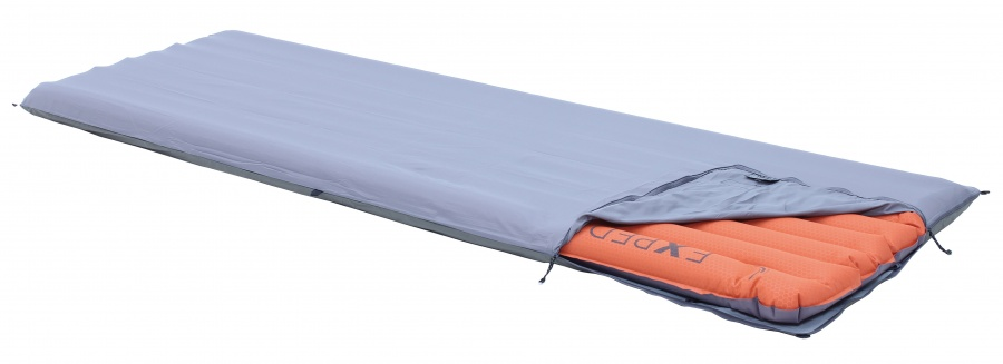 Exped Mat Cover Exped Mat Cover Exped Mat Cover ()