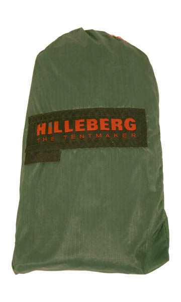 Hilleberg Footprint Allak Hilleberg Footprint Allak Farbe / color: black ()