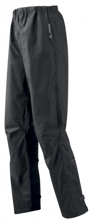 VAUDE Fluid Pants II VAUDE Fluid Pants II Farbe / color: black ()