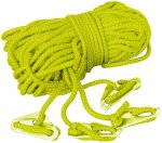Tatonka Guy Rope 4x4 m