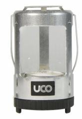 UCO Windlicht alu