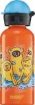 Sigg Bottle Kiddies 0,4 Liter, Cloudies Gang