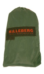 Hilleberg Footprint Nallo 2+3+4