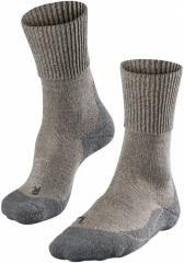 Falke TK1 Wool kitt mouline - Größe 44-45