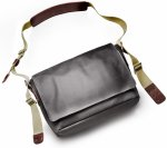 Brooks Barbican Shoulder Bag