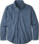 Patagonia Mens Longsleeve Pima Cotton Shirt