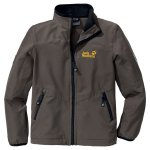 Jack Wolfskin Kids Activate Jacket