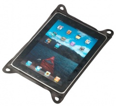 Sea to Summit TPU Guide Waterproof Case for IPad black