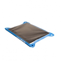 Sea to Summit TPU Guide Waterproof Case for IPad blue