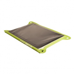 Sea to Summit TPU Guide Waterproof Case for IPad lime