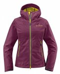 VAUDE Womens Lagalp Hooded Jacket