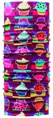 Buff Buff Original Kids cupcake - Größe One size