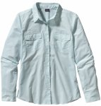 Patagonia Womens Long Sleeve Overcast Shirt