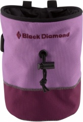 Black Diamond Mojo Repo purple/purple - Größe M-L