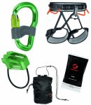 Mammut Ophir 4 Slide Climbing Package