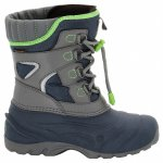 Jack Wolfskin Boys Snow King Texapore