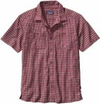Patagonia Mens Back Step Shirt