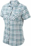 Craghoppers Womens Ellema Short Sleeved Shirt