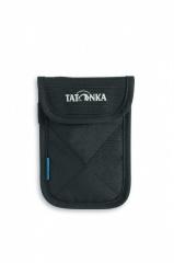 Tatonka Smartphone Case black - Größe L
