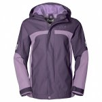 Jack Wolfskin Topaz Texapore Jacket Girls