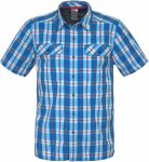 The North Face Mens Pine Knot Short Sleeve Shirt